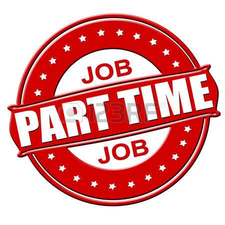 parttime job
